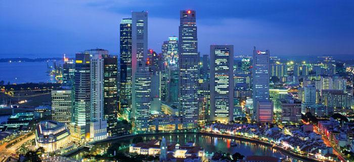 Как Малайзии удалось стать мировым центром экономики…